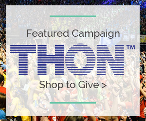 Featured Campaign: THON